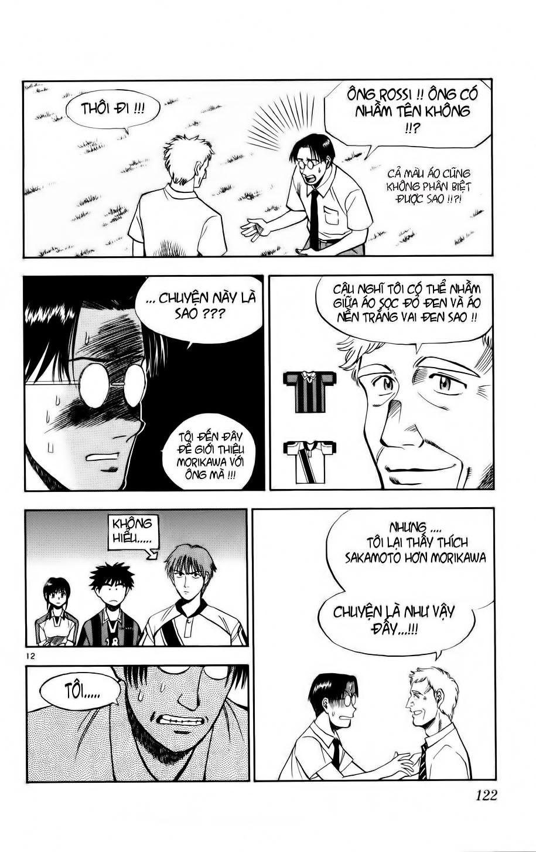 Fantasista chap 5 trang 12