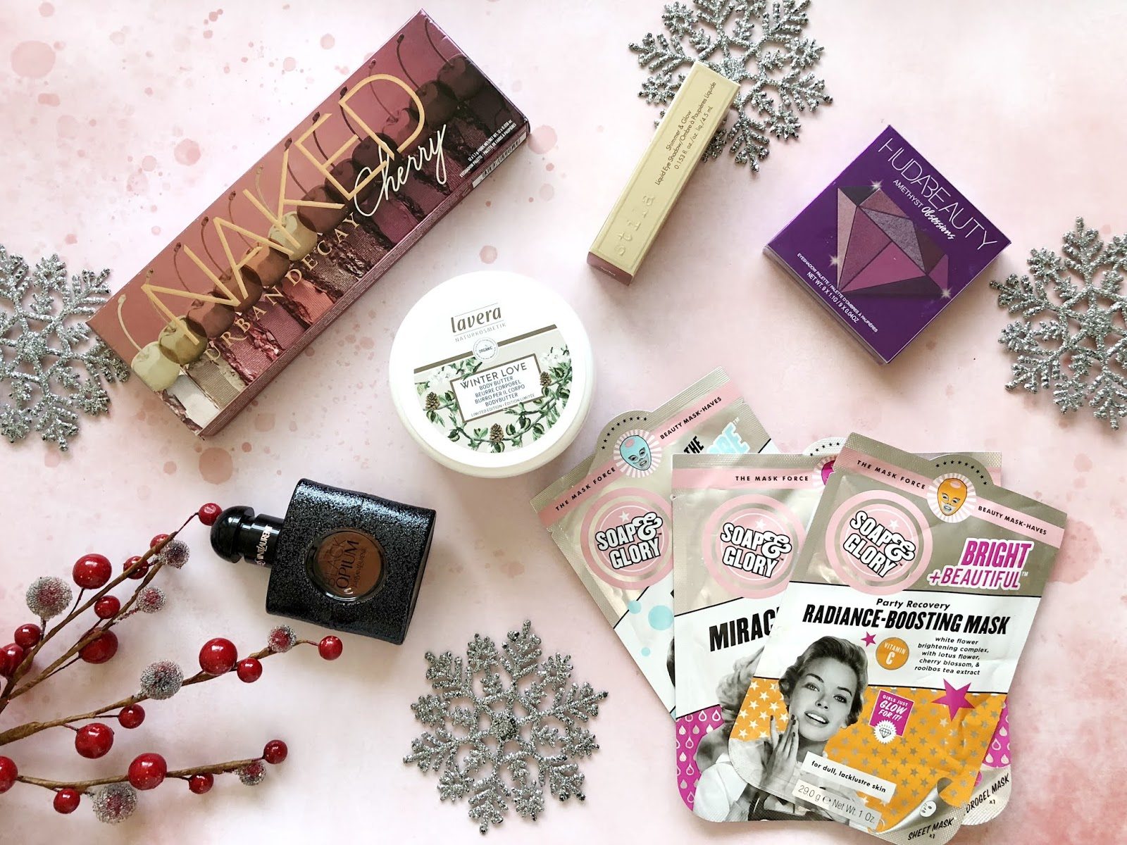 A Beauty Christmas Gift Guide