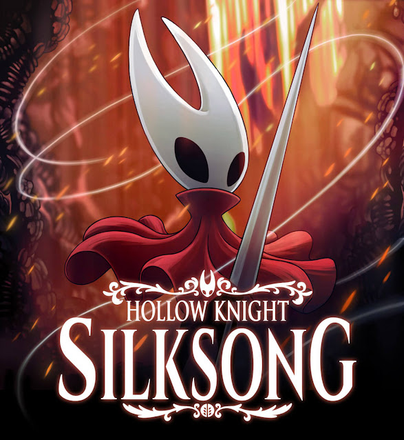 hollow knight silksong team cherry metroidvania indie action adventure game linux mac pc nintendo switch