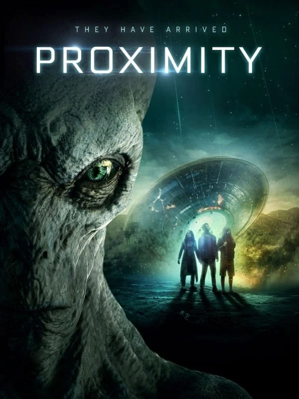 Proximity 2020 Dual Audio 720p HDRip [Hindi – English] Full Movie Free Download