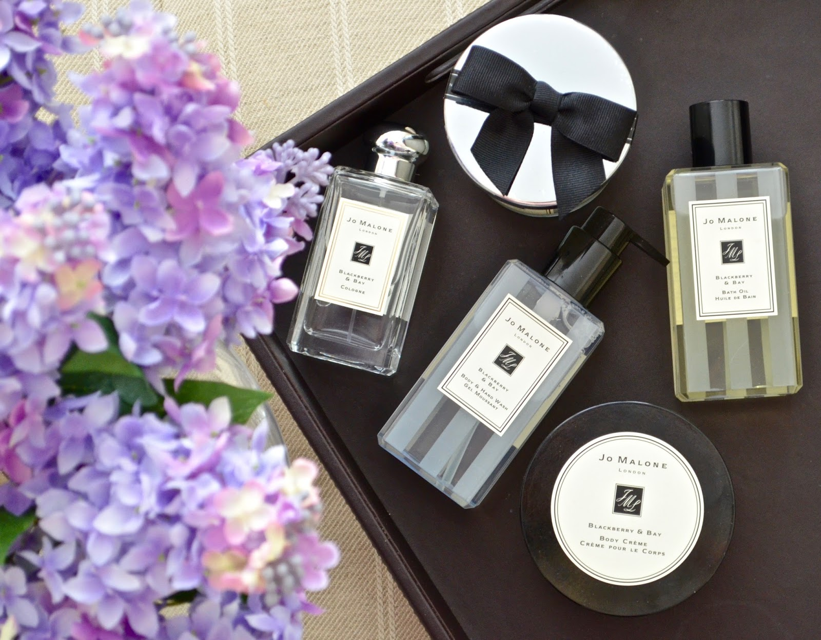 Signature Scents: Jo Malone Blackberry & Bay | Blog Me Beautiful