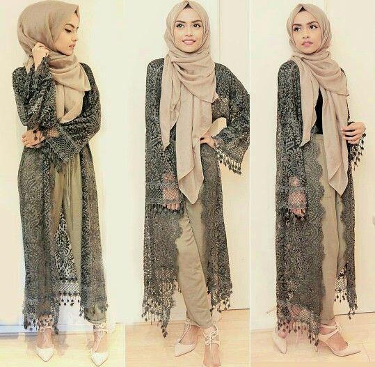 Koleksi Terbaru Baju Lebaran 2017 dari Ranti Busana Muslim ~ TOKO ... bcdd51308f