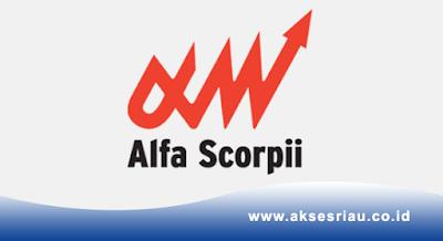 Lowongan PT. Alfa Scorpii Panam Pekanbaru Oktober 2017