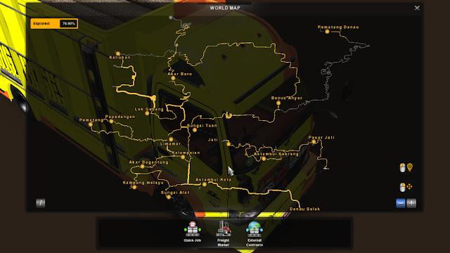A.S.T_MAP V2 (ASTAMBUL MAP)