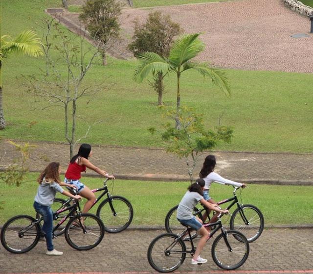 Inscrições abertas para o Passeio Ciclístico do Sesc em Registro-SP