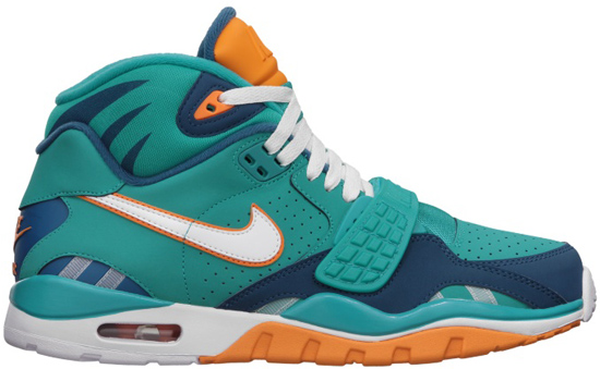 competitive price 1550d 028a2 Nike Air Trainer SC II QS