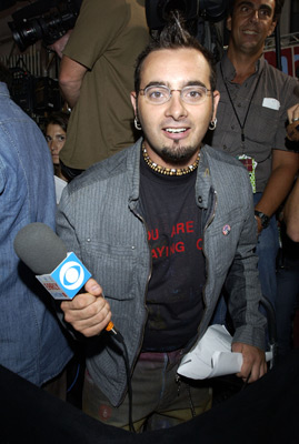 Chris Kirkpatrick