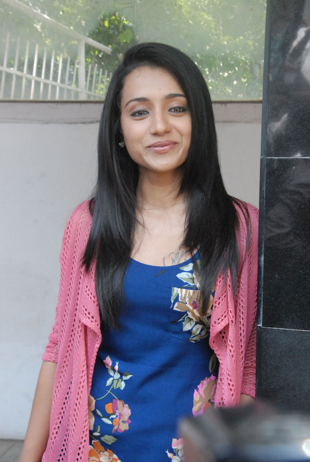 Trisha latest gorgeous photos at her new movie launch