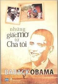 Những Giấc Mơ Từ Cha Tôi - Barack Obama