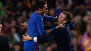 Barcelona vs Paris Saint Germain 6-1 Video Gol & Highlights