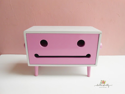 tissue box ted shabby chic ~ hello shabby : furniture