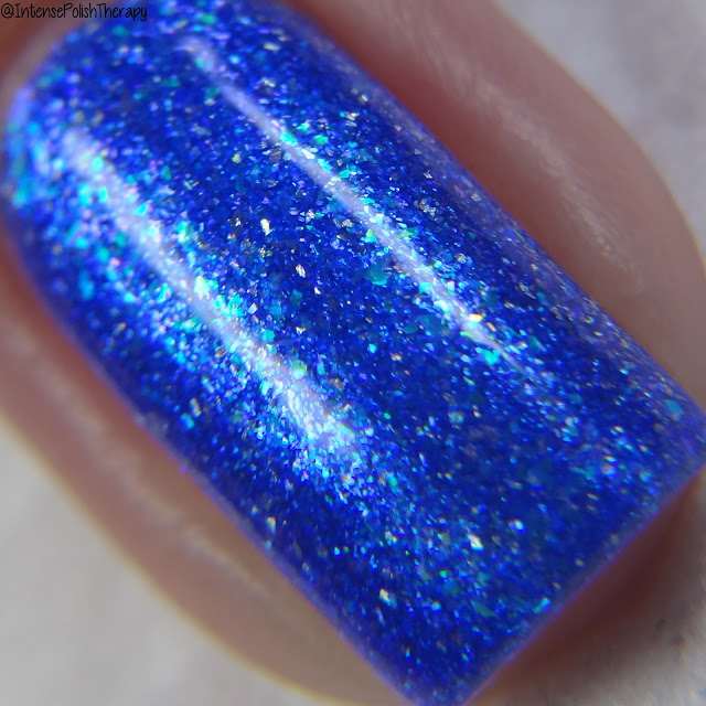 Dreamland Lacquer Release The Kraken!