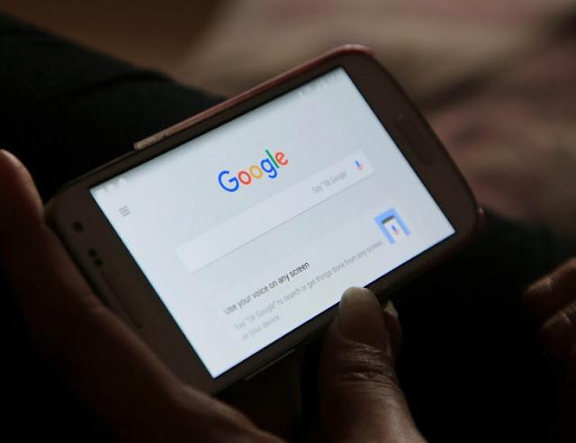 Google hace broma y varias personas pierden su trabajo