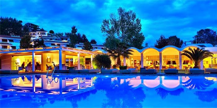 Villaggi turistici Skiathos - Grecia