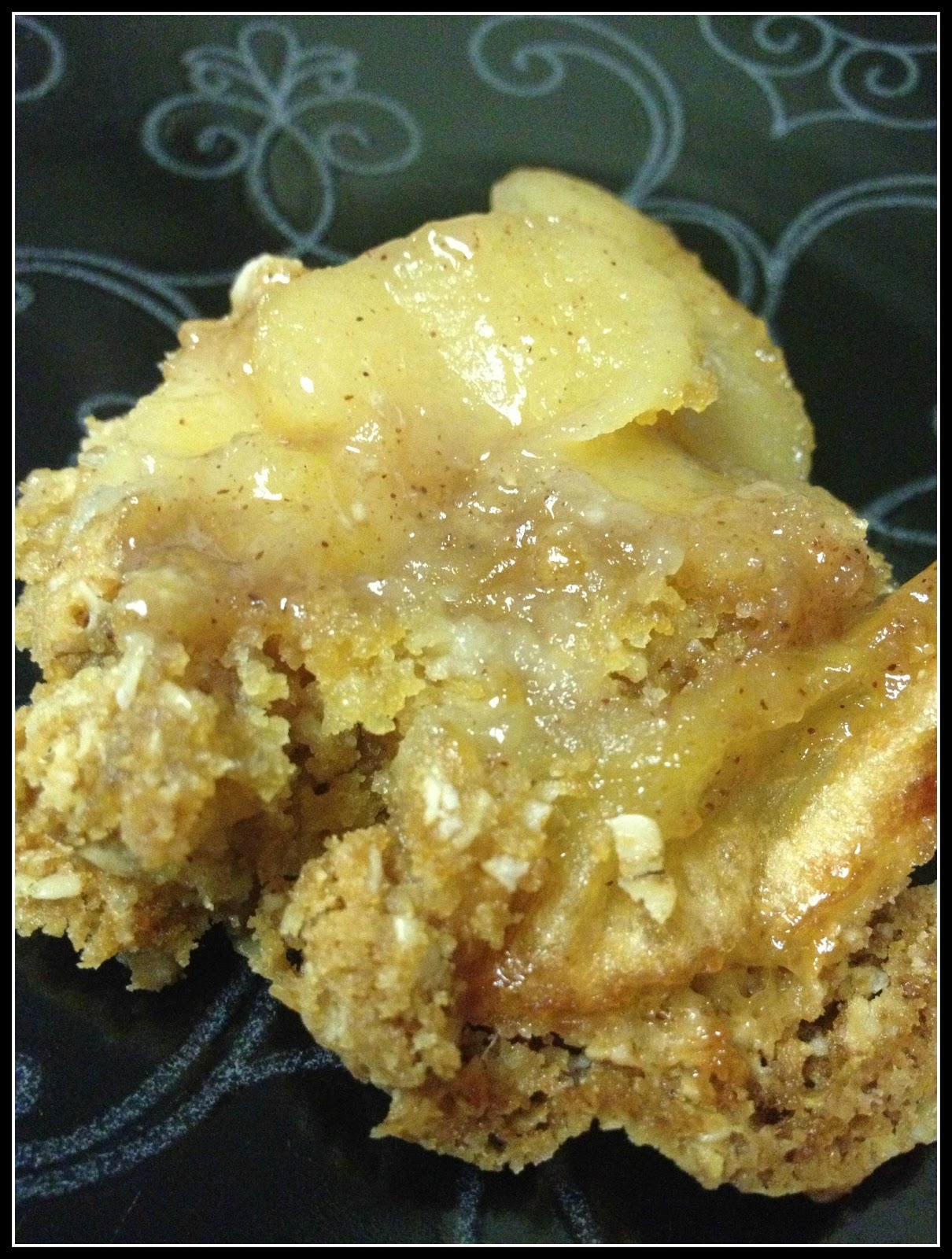Easy Apple Crisp Recipe Brooklyn Active Mama