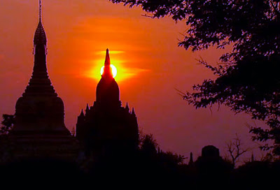 Bagan Photos (4)