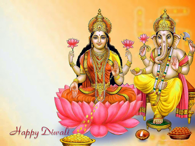 Happy Diwali 2015 Hindu God Photos Free Download