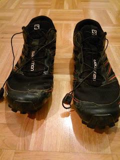 zapatillas barro