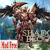 ShadowBlood Online Mod Full Android, Tải Game Đỉnh Cao Hành Động