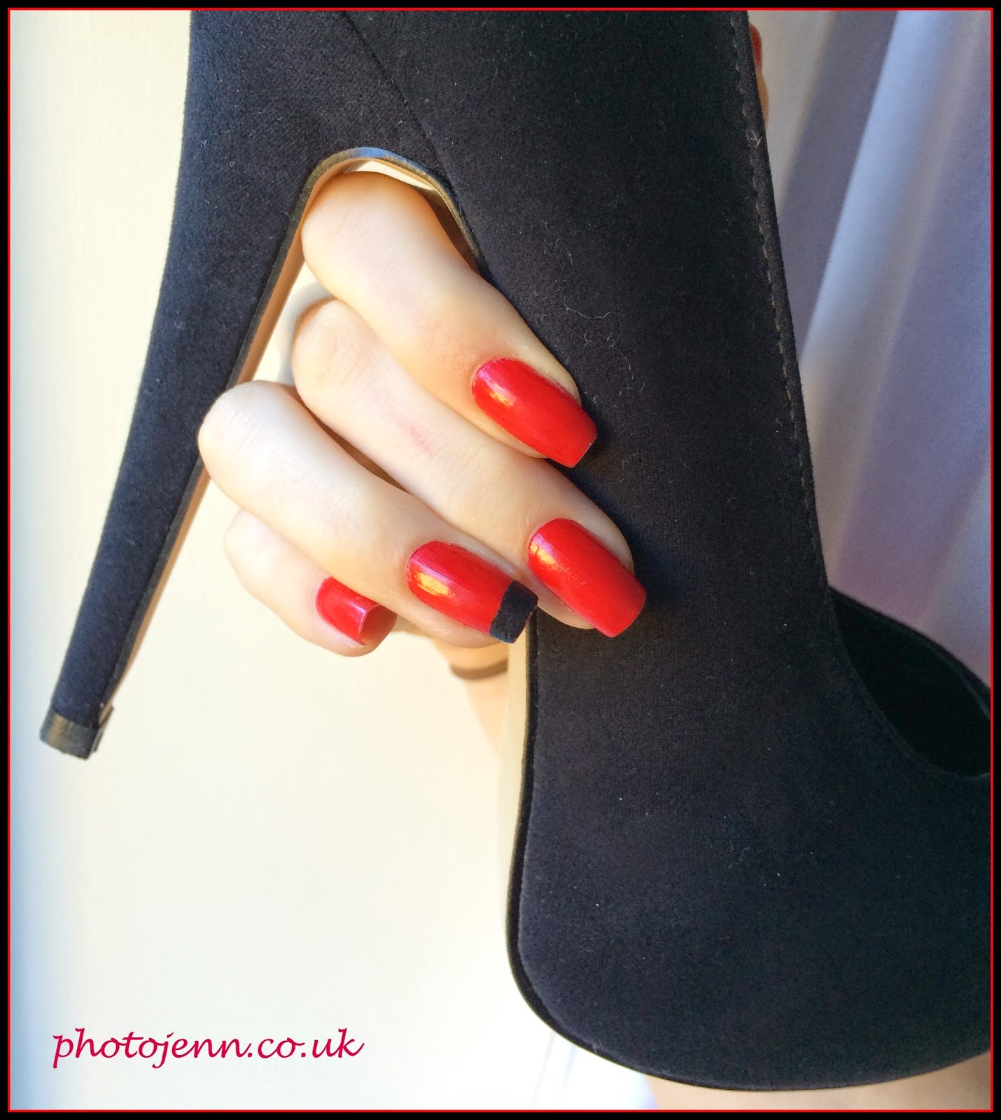 christian-louboutin-inspired-nails