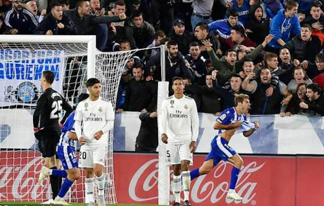 Real Madrid tệ nhất sau 37 năm: Ghế nóng định đoạt ở Siêu kinh điển 2