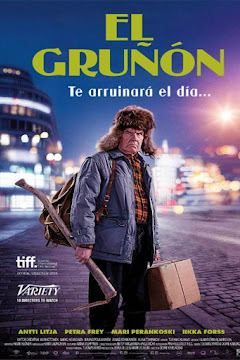 El gruñón (The Grump)