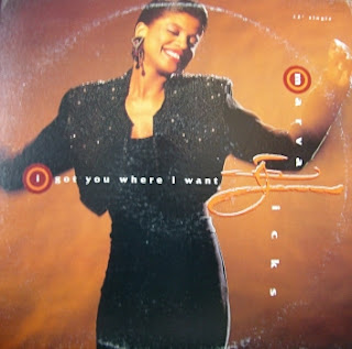 Rare and Obscure Music: Marva Hicks