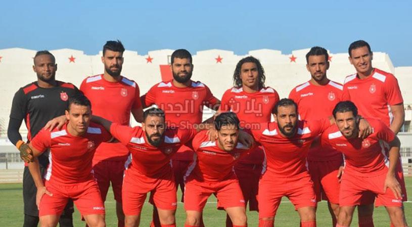 النجم الساحلي Vs الملعب التونسي