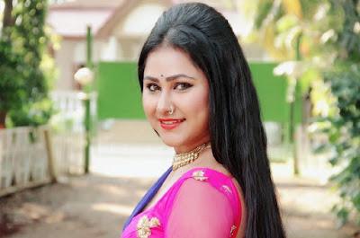 Priyanka Pandit(Gargi Pandit)
