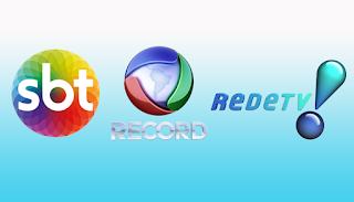 RECORD, SBT E REDETV! PLANEJAM LANÇAR CANAL EM CONJUNTO NA TV PAGA RedeTV%2521%252C%2BSBT%252C%2BRecord