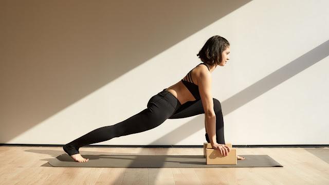 Điều nên làm để có một thực hành Yoga tại nhà hoàn hảo