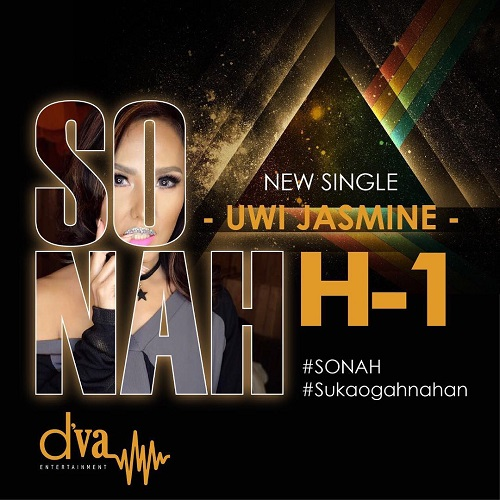 Uwi Jasmine - Sonah