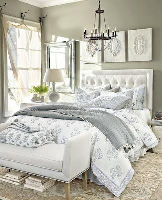 การจัดฮวงจุ้ยห้องนอนที่ดีแบบง่ายๆ 2
