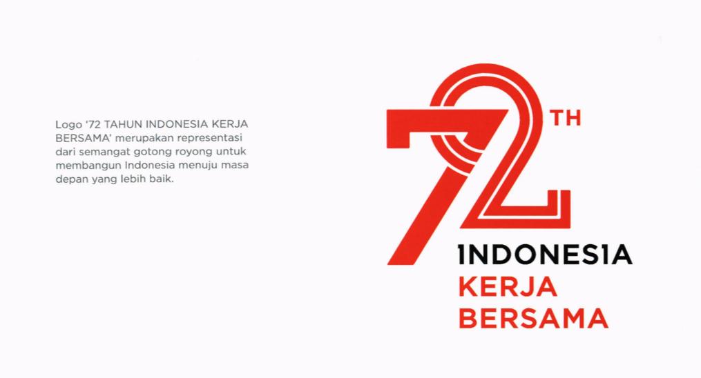 HUT Ke-72 Kemerdekaan Indonesia