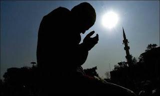 Doa dan amalan Rosululloh setelah jum'atan.