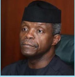 NIGERIA HAS A BRIGHT FUTURE - OSINBAJO