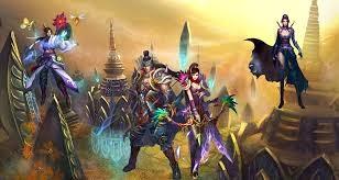 game hao thien online hay nhat 2013