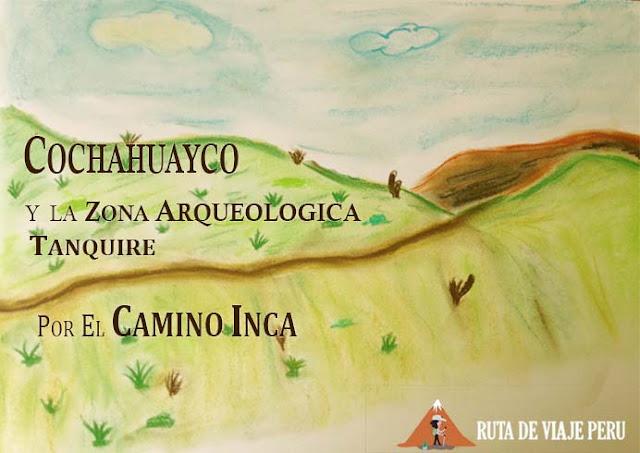 Ruta Cochahuayco