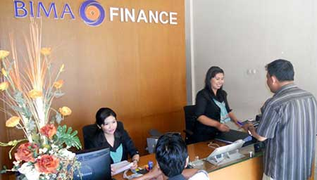 Nomor Call Center Customer Service Bima Multifinance