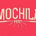 Festivales: Llega la segunda versión del Mochila Fest