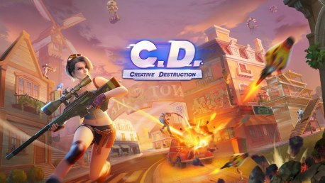 Creative Destruction Free Download For Android
