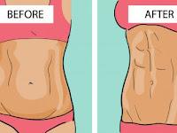 Ingin Langsing tapi Malas Diet dan Olahraga? Berikut Ini Solusi untuk Anda, Cukup Minum Ramuan Ini Sebelum Sarapan!