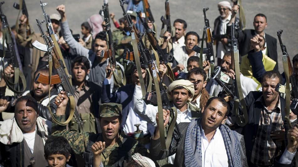 Arab Saudi Sebut Iran Dukung Aksi Terorisme, Ini Buktinya