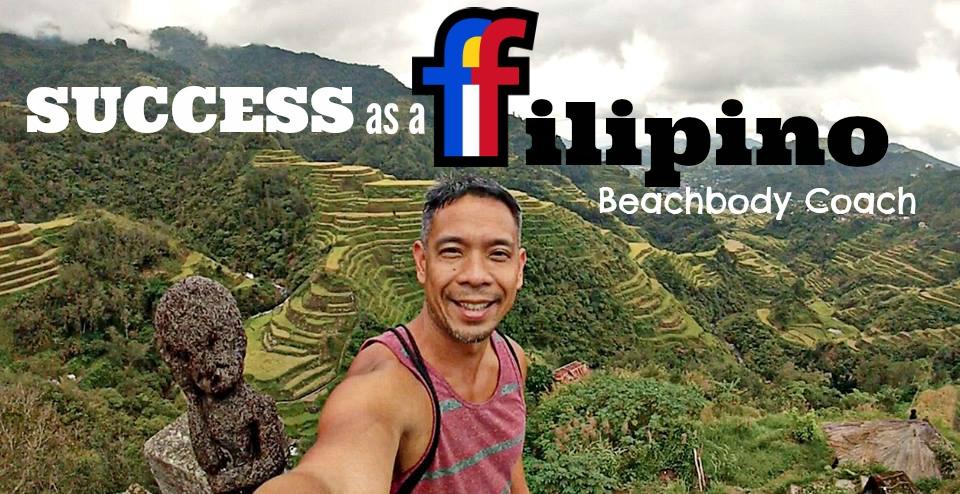 How To Be A Successful Filipino Beachbody Coach   Arnel Banawa