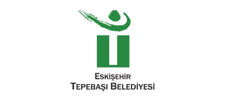 Eskişehir Tepebaşı Belediyesi Vektörel Logosu