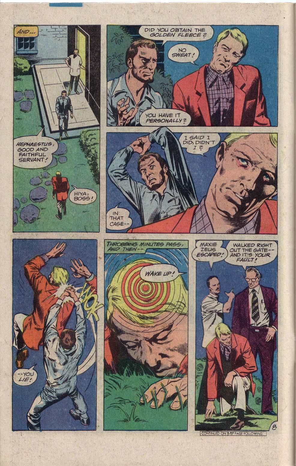 Detective Comics (1937) 491 Page 8
