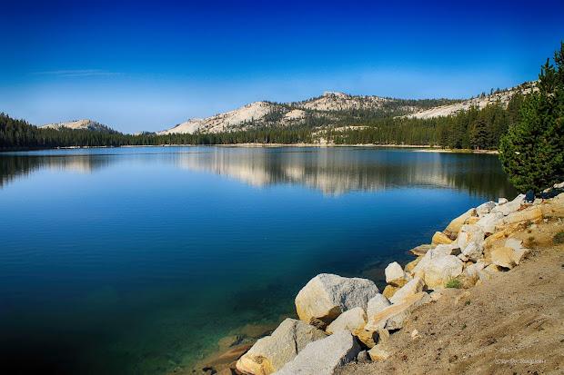Yosemite' Tioga Pass Road - Roc Doc Travel