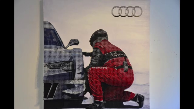 17-Audi-Project-Andrew-Myers-Sculpture-Paintings-Accomplished-using-Screws-www-designstack-co