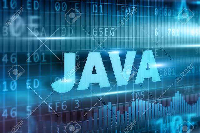 Basic Java programming concepts
