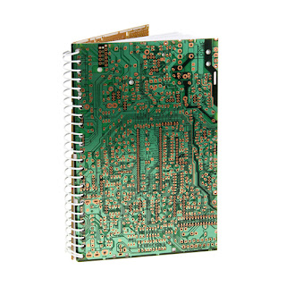 cuaderno placa base